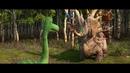 Хороший динозавр. Странный динозвар The Good Dinosaur 2015 MultTime