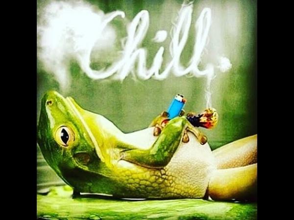 SMOKE & CHILL playlist C STUDY RELAX SLEEP ONE HOUR