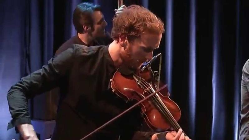 Mathias Eick Midwest Dakota live at Nasjonal Jazzscene 27 02 15