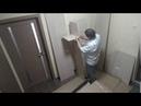 Процесс сборки углового шкафа в прихожую