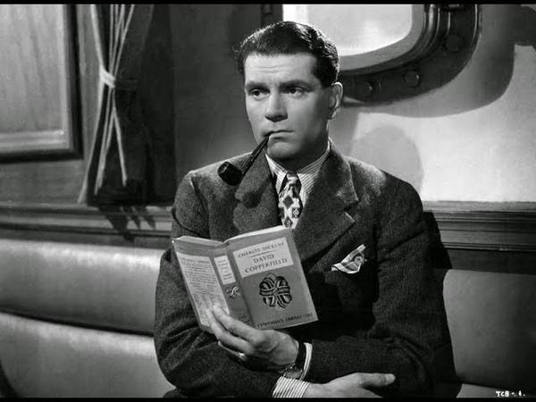 Полурай (1943, Великобритания) Лоуренс Оливье, драма, мелодрама, комедия, военный
