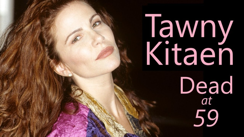 MTV Video Vixen and Actress Tawny Kitaen Dead at 59 Ex Wife of David Coverdale of Whitesnake