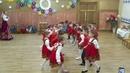 Танец кадриль на утреннике 8 марта Кадриль моя московская