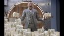 Самый богатый боец мира, Конор Макгрегор купается в роскоши