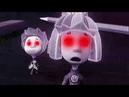 10 ЧАСОВ LUXXGRΔVE - И два фиксика внутри Помогатор Witch House Remix