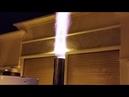 Газогенератор из США на воде и древесном угле