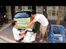 Здоровье или заработок. Что выбираете вы Пном Пень Phnom Penh, Камбоджа Cambodia