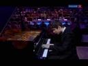 Владислав Хандогий исполняет А Хинастера Три аргентинских танца