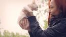 Бездомные животные дай им шанс на жизнь Социальная реклама, мотивация Кошки, собаки