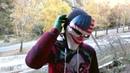 Последний день клоуна убийцы Страшный дом в лесу Часть 2. DanMo