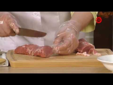 Оттенки грузинской кухни 4 выпуск Оджахури с Нино Барбакадзе