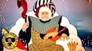 Сказки Пушкина - Сказка о рыбаке и рыбке. Мультфильм для детей! Союзмультфильм. Старые, добрые, советские мультики!