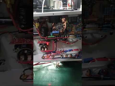 IWISTAO Vacuum Tube Amplifier 300B Kit Single-ended Class A 6F3 Preamplifier DIY HIFI