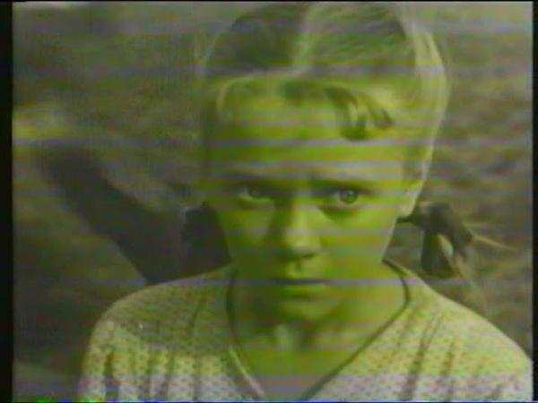 АНДРЕЙКА Ленфильм 1958 г
