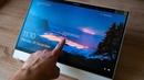 Ноутбук игродела ConceptD 7 Ezel от Acer. Суровые Тесты ноутбука ConceptD 7 Ezel