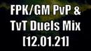 Diablo II - FPK/GM PvP TvT Duels Mix Asgard Server 12.01.21
