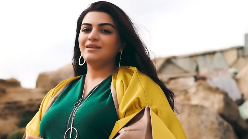 Aytac Vidadi Qizi Menim Olaydin 2020 official clip