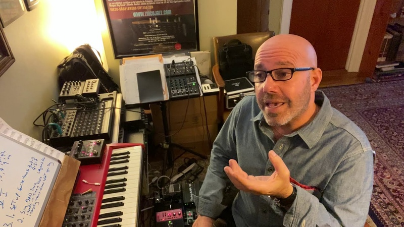 Creative Concepts to Improve Your Soloing and Scatting JD Walter x JazzMemes