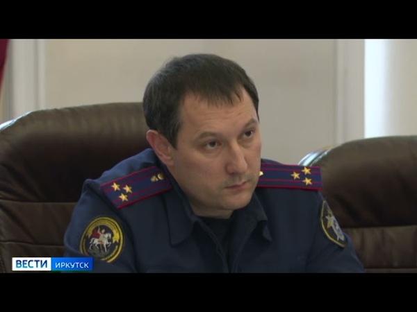 Восемь новостроек в Иркутской области — потенциальные банкроты