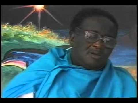 David Icke Credo Mutwa -- The Reptilian Agenda (Part One)