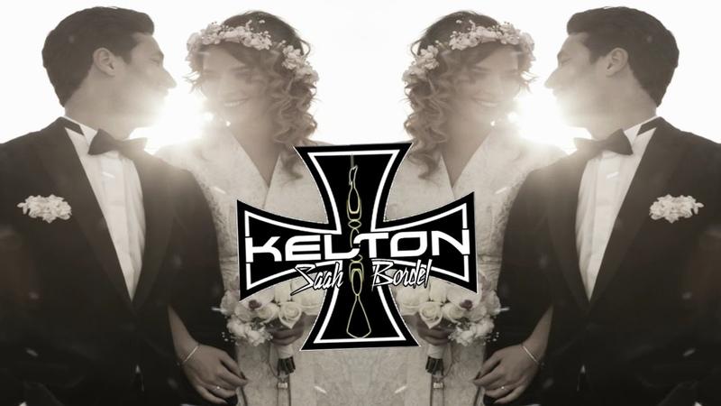 DARINA VICTRY x DJ KELTON Laisse Moi T'aimer REMIX ZOUK 2K20