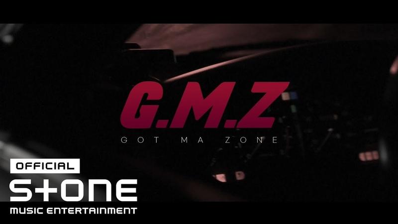 강중훈(Joong Hoon) - GMZ (Feat. Sycho (조순영)) MV