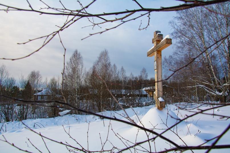 Томский центр реабилитации для зависимых при Знаменском храме: здесь учат жить, любить и верить, изображение №1