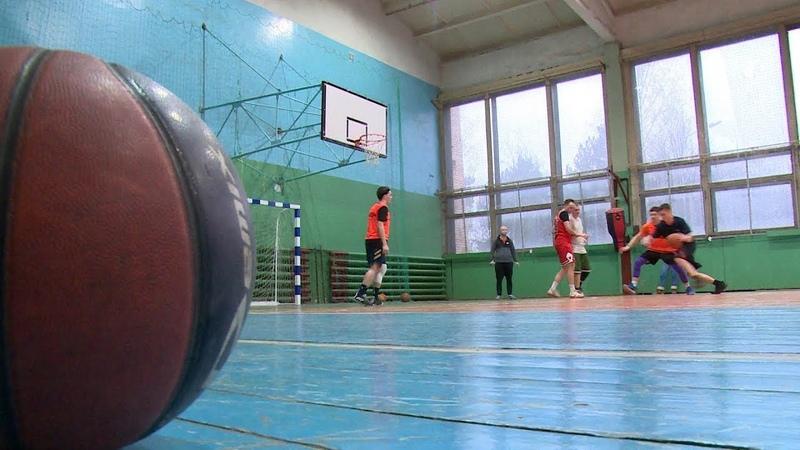 Щёлковское ТВ о тунире по баскетбол 3х3 в Монино