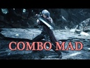 Devil May Cry 5 - COMBO MAD -