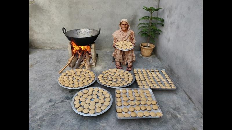 KACHORI RECIPE BY MY GRANNY Aloo Kachori Recipe आलू प्याज़ कचोरी Khasta Kachori ONION KACHORI