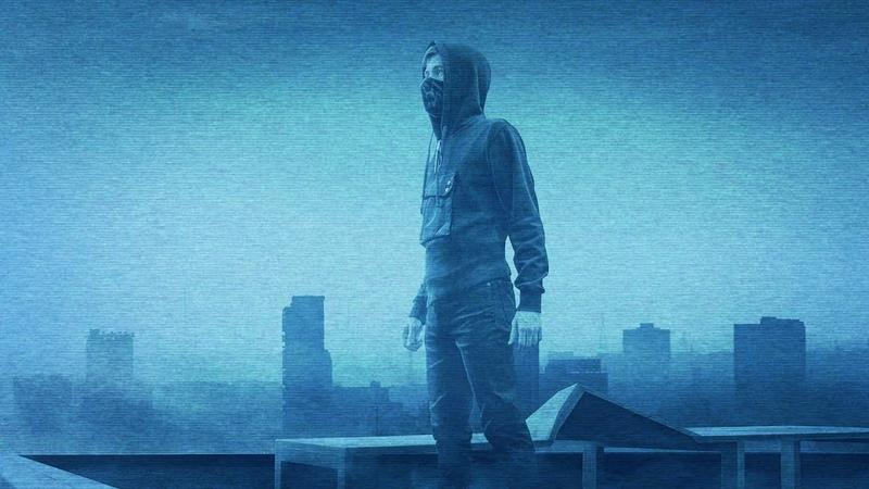 Alan Walker - Different World feat. Sofia Carson, K-391 CORSAK (Lyric Video)