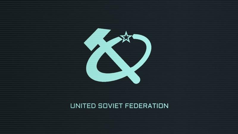 Anthem of the United Soviet Federation Komi Zhdanov HoI4 TNO