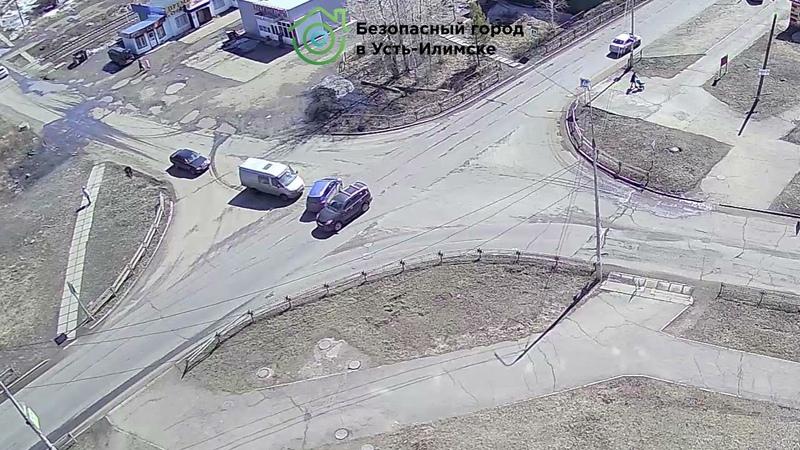 ДТП Дружбы народов Димитрова аот почему опасно резать угол Усть Илимск