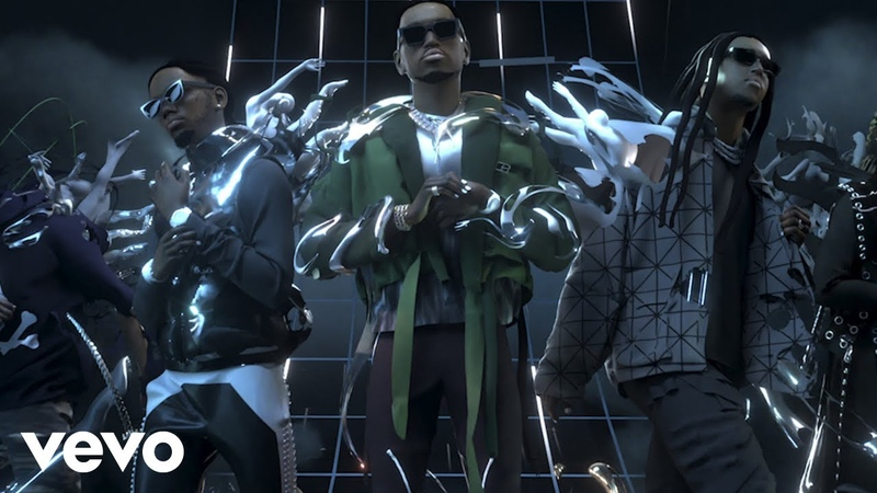 Migos Young Thug Travis Scott Give No Fxk Official Video