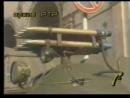 Война в Абхазии. Сюжет программы Вести, ноябрь 1992 г
