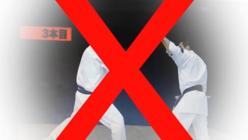 Тонфа Разоблачение Японских Мастеров