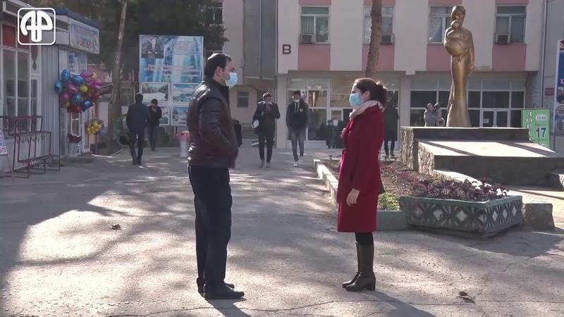 Дар Душанбе чоргоник таваллуд шуд