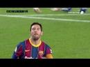 «Барселона» — «Бетис». Гол Лионеля Месси