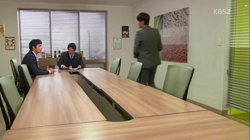 Королева офиса 14 серия Озвучка GREEN TEA