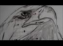 Изготовление барельефа «Орел»