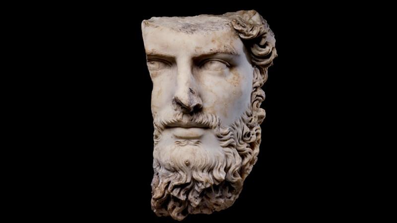 Сокровища Древнего Рима Treasures of Ancient Rome 1 Без прикрас 2012 Тим Данн док сериал история искусств BBC HD 720