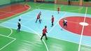 ДЮФА ЕМЗ 2012 - Надежда-СШ 49 20122 тайм 1-3