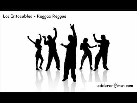Los Intocables Reggae Reggae