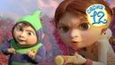 ДЖИНГЛИКИ Машина Времени 12 серия Добрые мультики для детей