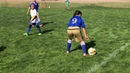 NorCal State Cup Rd2 Stanislaus United 08G 7 - BURLINGAME BSC 2008G GOLD Girls U10