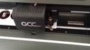 GCC Jaguar 4 Cutting whit AAS