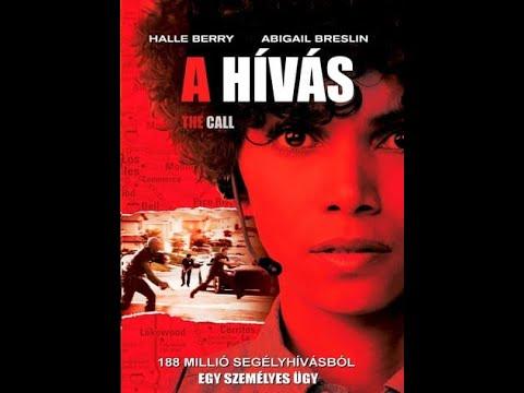Тревожный вызов смотреть фильм онлайн полностью ужасы триллер жертва маньяка The Call 2013