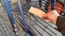 картофелекопалка для мотоблока тэст