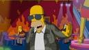 Нарезка смешных моментов №10 Гомер в стрип клубе