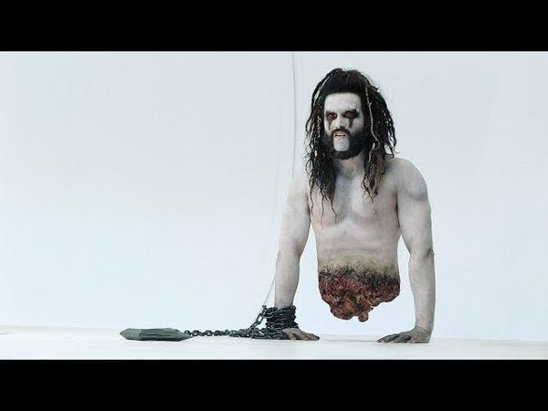 Лобо Вышибает Себе Мозги Криптон Фрагмент Из Фильма